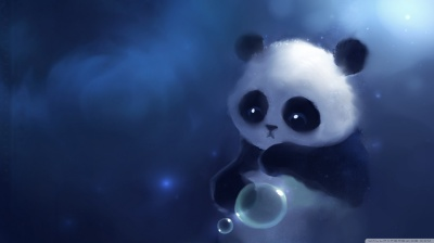 sad_panda_painting-wallpaper-1366x768